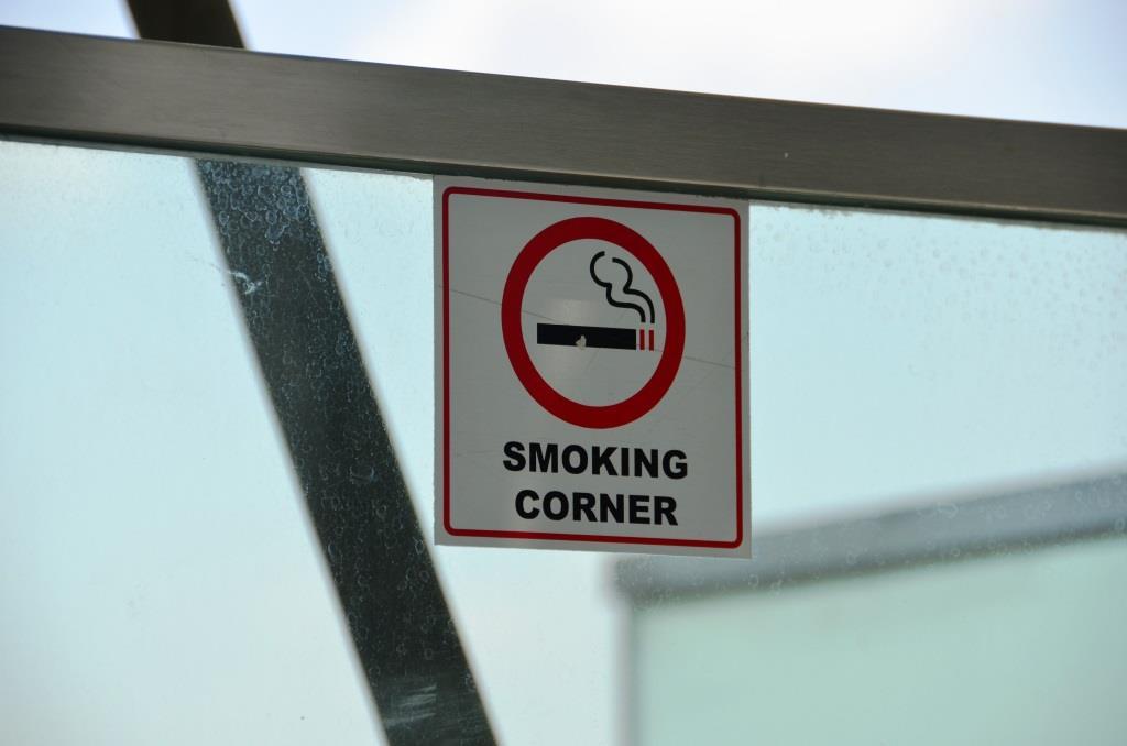 Wohin mit den Rauchern? Aus dem gesellschaftlichen Abseits geht es nur ohne Tabakzigarette copyright: pixabay.com