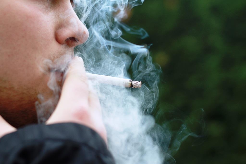 Vom Rauch profitieren nur zahlreiche Krankheiten – und der Staat copyright: pixabay.com
