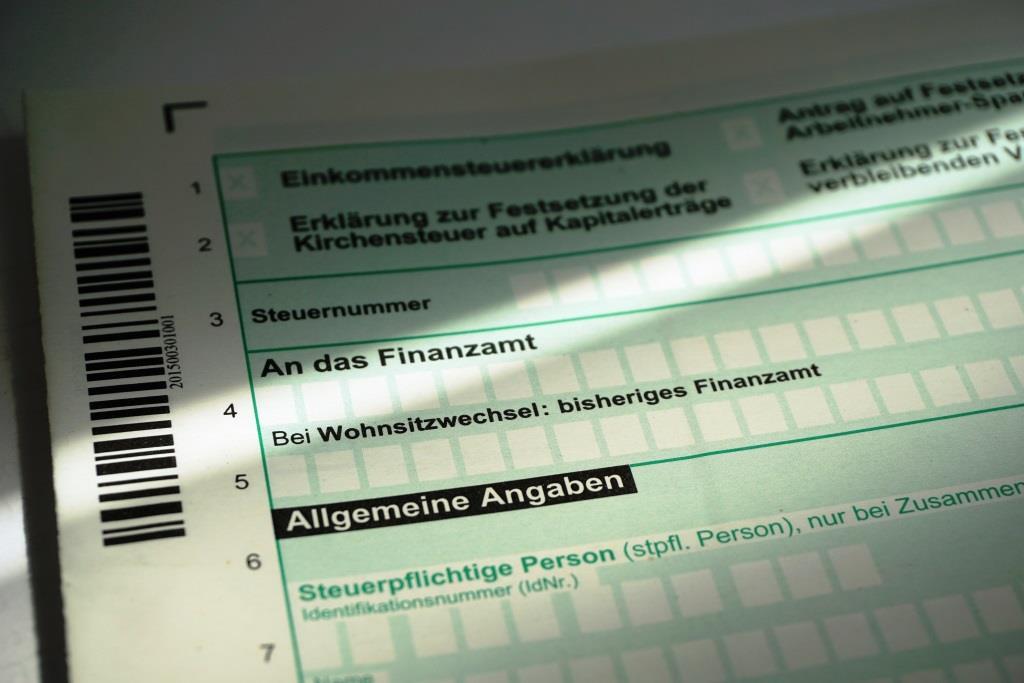Stichtag 31. Mai: Wer die Steuererklärung zu spät abgibt, muss zahlen copyright: pixabay.com
