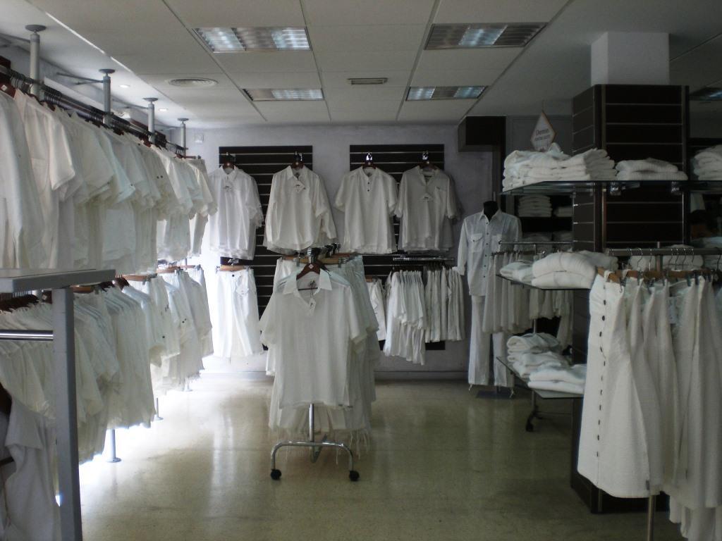 Die Arbeitskleidung macht in Mode copyright: pixabay.com