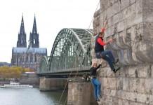 Wohin mit meiner Freizeit: nichts wie raus!Die schönsten Ausflugs- und Festivaltipps 2016 für Köln und die Region copyright: Kölner Alpenverein