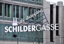 Kölner Schildergasse holt sich Spitzenplatz unter den Einkaufsstraßen zurück copyright: Ruth Rudolph / pixelio.de