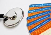 Drei Viertel der Deutschen würden Organe spenden - doch nur zwei von fünf haben einen Ausweis copyright: pixelio.de / Tim Reckmann
