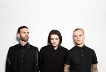 Placebo sind immer noch die weltweit größte und wichtigste Alternative Rock Band der letzten 20 Jahre und haben unzählige Gold- und Platinawards in über 30 Ländern überreicht bekommen. copyright: Joseph Llanes / Universal Music