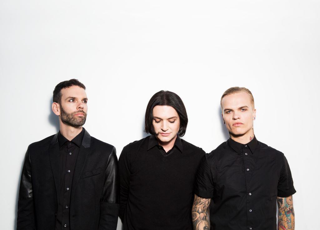Placebo feiert im November 20-jähriges Bandjubiläum copyright: Joseph Llanes / Universal Music