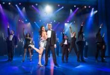 Seit dem 21. November 2015 läuft BODYGUARD – DAS MUSICAL in einer Produktion auf höchstem internationalem Niveau in der Domstadt. copyright: Nilz Boehme