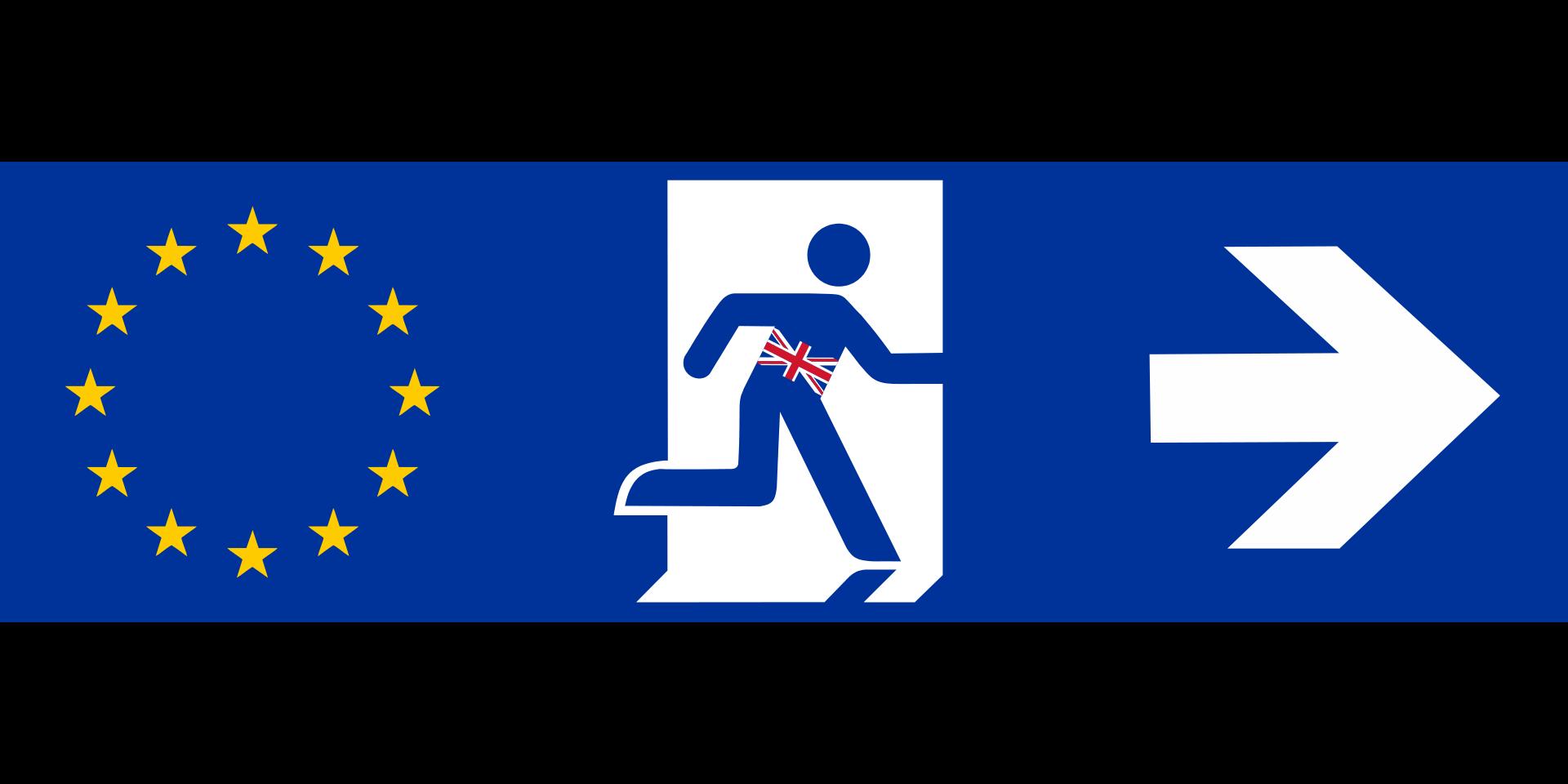 Der EU-Grundlagenvertrag von Lissabon lässt im Falle eines Austritts eines EU-Mitglieds eine Übergangszeit von bis zu zwei Jahren vor. copyright: pixabay.com