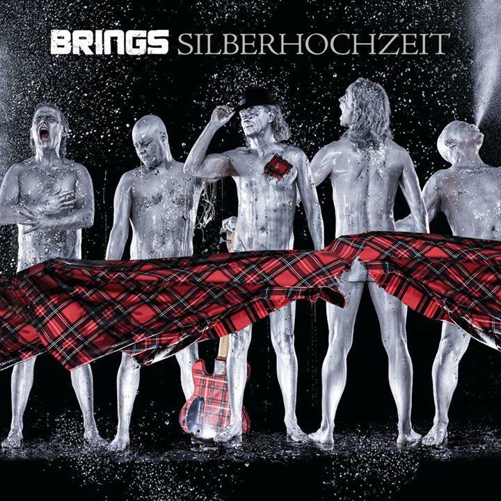 """Am 3. Juni erscheint dazu das Album """"Silberhochzeit"""" mit 18 Hits aus 25 Jahren BRINGS copyright: Universal Music"""