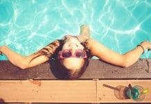 Warm wie das Mittelmeer – der beheizte Pool copyright: istock.com/M_a_y_a
