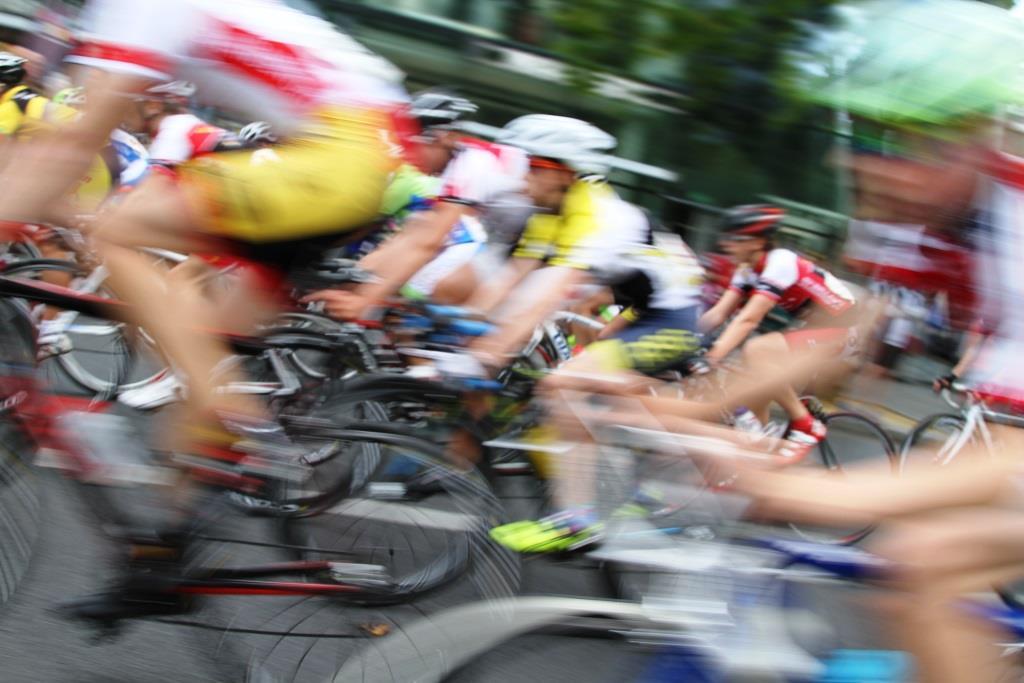 """100. Auflage vom Radrennen """"Rund um Köln"""" copyright: pixabay.com"""