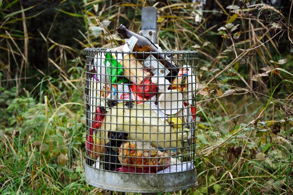Pfandringe und Pfandlaternen sind zwei saubere Sachen für Köln copyright: pixabay.com