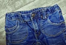 Jeans – zu einer kultige Hose gehört eine kultige Werbung copyright: pixabay.com