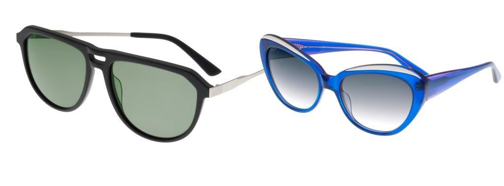 Große Auswahl an Sonnenbrillen – kostenlos UV-Schutz testen