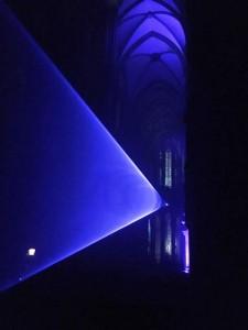 """Starke Partner zur Umsetzung von """"SilentMOD"""" copyright; Hohe Domkirche, B. Walterscheid"""
