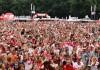 Zum Bundesliga-Auftakt gibt es für den 1. FC Köln die Saisoneröffnungsfeier copyright: Alex Weis / CityNEWS