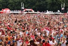 1. FC Köln feiert Saisoneröffnung am 6. August 2017: Hier das komplette Programm! - copyright: Alex Weis / CityNEWS