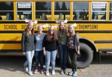 High School Aufenthalt: Fünf Tipps für einen erfolgreichen Schulbesuch im Ausland copyright: Carl Duisberg Centren