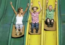 Ob Regen oder Sonnenschein – Bubenheim lädt zum Spielen ein! copyright: Bubenheimer Spieleland