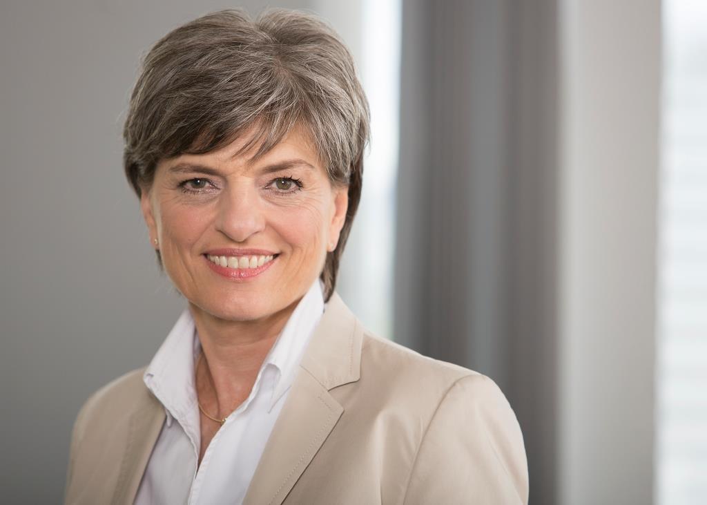 Kölner Wirtschaftsdezernentin Ute Berg zu Gast beim Handwerk copyright: Birgitta Petershagen
