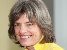 Kölner Wirtschaftsdezernentin Ute Berg zu Gast beim Handwerk copyright: Alex Weis / CityNEWS