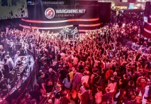 gamescom 2017 in Köln auf einem neuen Level: The Heart of gaming schlägt in der Domstadt - copyright: gamescom