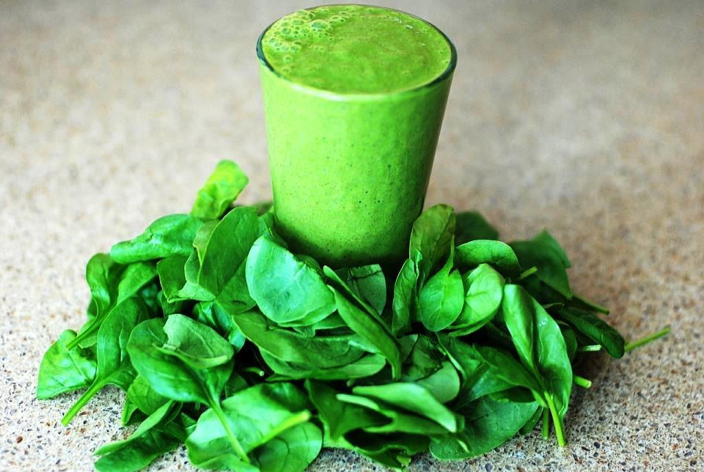 Nitratreicher Gemüsesaft stimuliert natürlichen Nitrat-Nitrit-NO-Stoffwechsel - copyright: pixabay.com