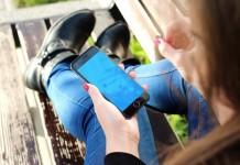 Erfolgreiche Werbung durch standortbezogenes Mobile Marketing (Location Based Ads) mit Smartphones copyright: pixabay.com
