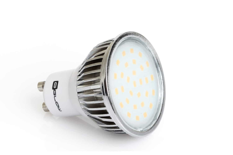 Es werde Licht: LED Lampen werden immer beliebter copyright: G-Glow.de