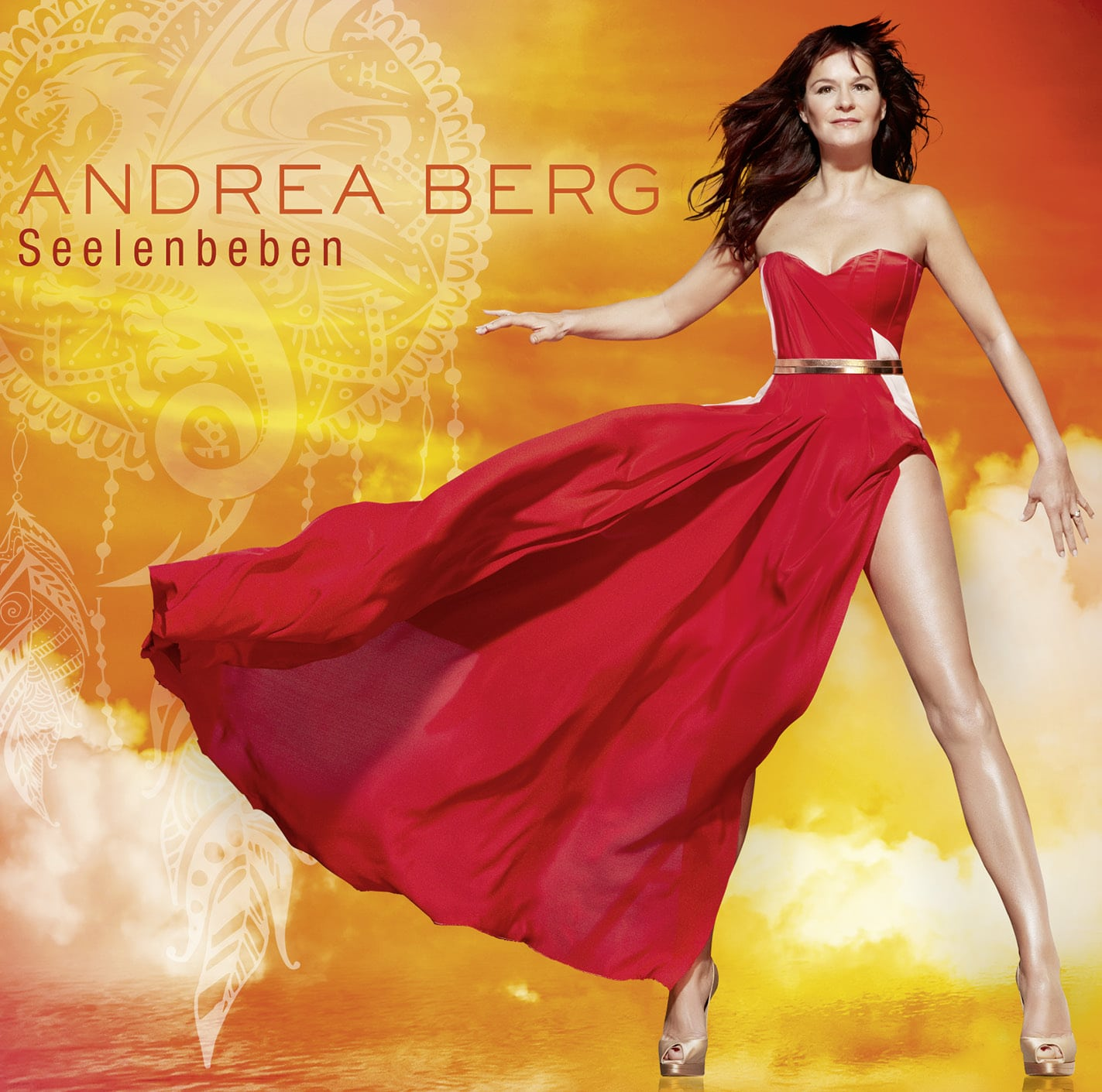 Andrea Berg - Seelenbeben-Tour 2016/17 copyright: Bergrecords (Sony Music)