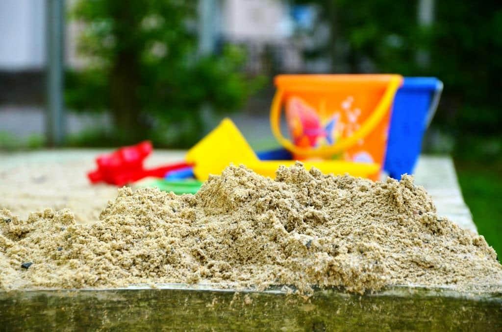 Ein riesiger Spielplatz erwartet die großen und kleinen Besucher in Diepeschrath. copyright: pixabay.com