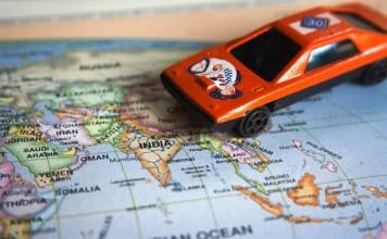 Roadtrip mit der ganzen Familie: Ideen für den Sommerurlaub copyright: pixabay.com