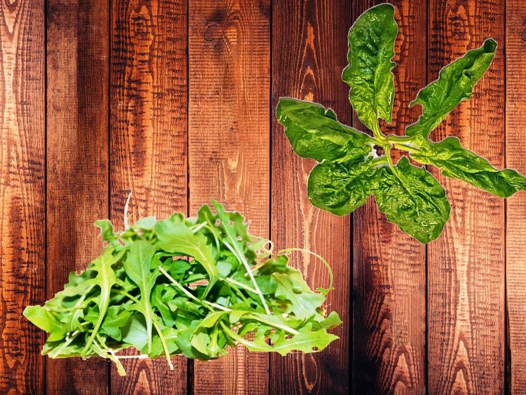 Nitratreiches Blattgemüse enthält auch Vitamin C copyright: CityNEWS / pixabay.com