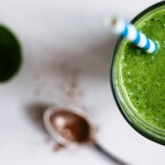 Heilsames Nitrat: Gemüsesaft aus Rucola und Spinat fördert Zahngesundheit copyright: pixabay.com