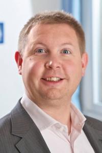 Martin Müller ist der Social-Media-Experte für Finanzvertriebe und vertriebsorientierte Unternehmen. Zudem ist er XING Ambassador. - copyright: Martin Müller