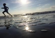 Verein 1000 Tage Urlaub für Kinder e.V. ermöglicht eine Woche Ferien an der Norsee für Kinder aus sozial schwachen Familien copyright: B+D