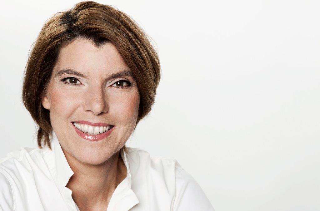 Portrait zum Jubiläum von Bettina Böttinger copyright: WDR / Bettina Fürst-Fastré