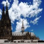 Kölner Dom erhält nach Diebstahl neue Blutreliquie des Heiligen Papstes Johannes Paul II. copyright: CityNEWS / Alex Weis