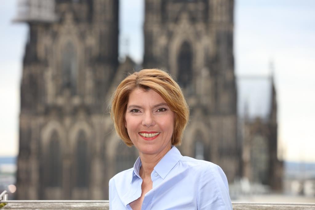 Bettina Böttinger im exklusiven Interview mit CityNEWS copyright: CityNEWS / Alex Weis
