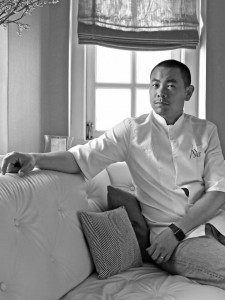 André Chiang - copyright: Thomas Ruhl, www.port-culinaire.de