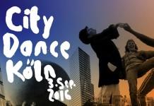 Der City Dance Köln zieht am 3.9. mit über 500 Beteiligten Künstlern durch die ganze Stadt. copyright: Jörg Waschat nodesign