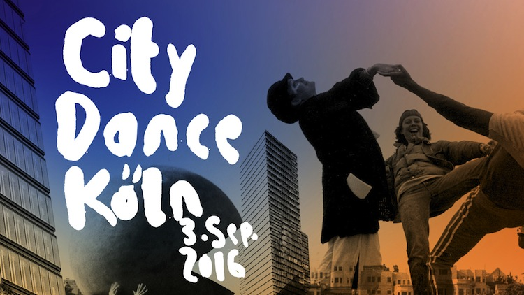 Resultado de imagen de City Dance Köl