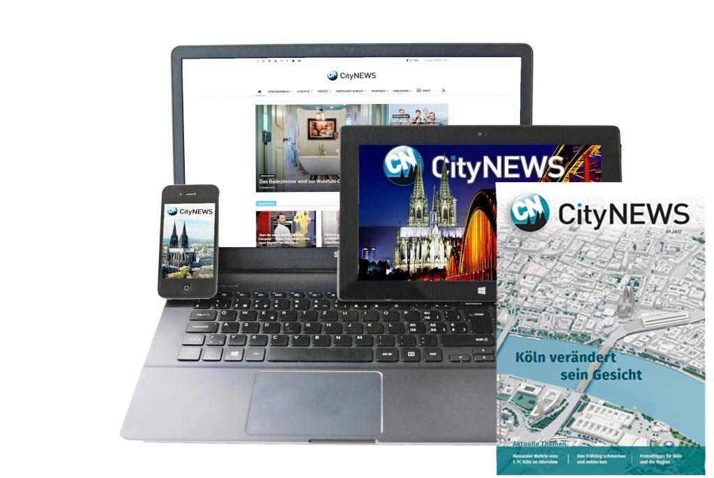 Hier erfahren Sie alles Wissenswerte zu CityNEWS