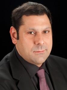 Falk S. Al-Omary ist der Experte für Selbstinszenierung, Medienreichweite und Egoselling - copyright: Falk S. Al-Omary