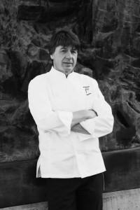 Joachim Wissler - copyright: Thomas Ruhl, www.port-culinaire.de