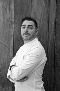 Jordi Roca - copyright: Thomas Ruhl, www.port-culinaire.de