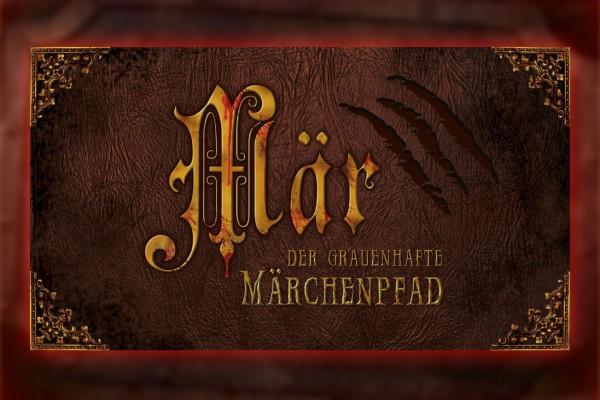 "Horrorattraktion ""Mär – Der grauenhafte Märchenpfad"" - copyright: Grusellabyrinth NRW"