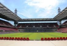 RheinEnergieSTADION noch vernetzter: Ausbau des kostenlosen WLAN im Zuhause des 1. FC Köln copyright: CityNEWS