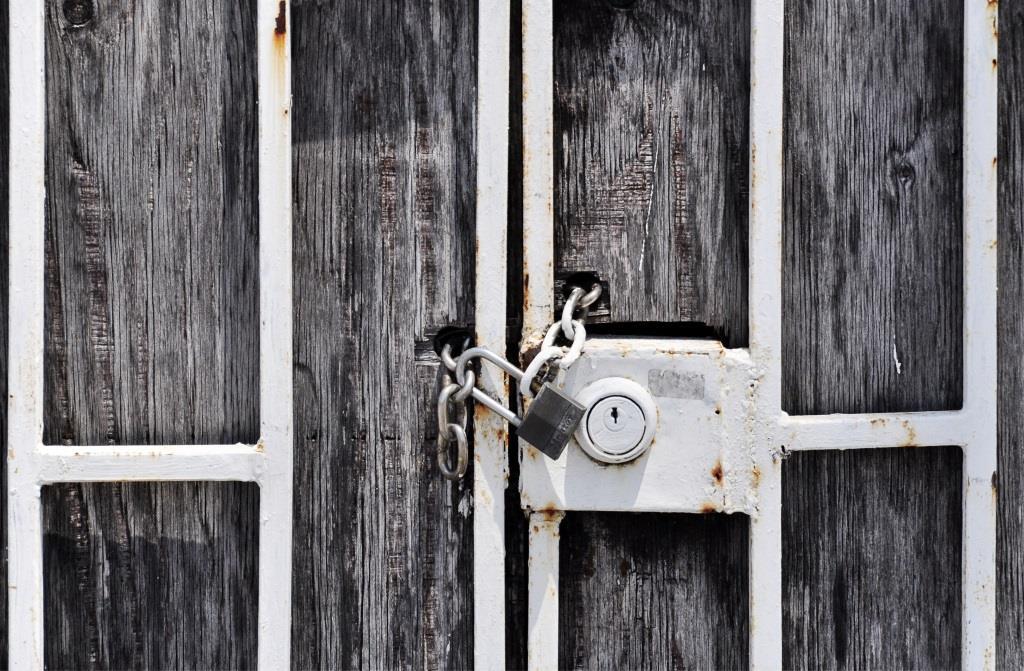 Wer seinen Betrieb vor Einbrüchen schützen will, sollte dabei auf einen umfassenden Schutz setzen copyright: pixabay.com
