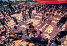 """Street Food im neuen Format: """"Bites & Vibes"""" by foodora kommt am 14.August 2016 nach Köln copyright: foodora / PR"""