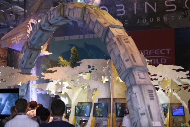 gamescom 2016 - copyright: CityNEWS / Alex Weis